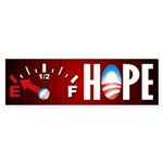 Anti Obama 2012 Sticker (Bumper 10 pk)
