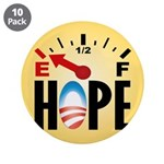 "Anti Obama 2012 3.5"" Button (10 pack)"