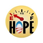 "Anti Obama 2012 3.5"" Button"