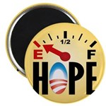 Anti Obama 2012 Magnet