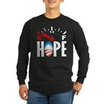 Anti Obama 2012 Long Sleeve Dark T-Shirt