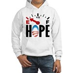 Anti Obama 2012 Hooded Sweatshirt