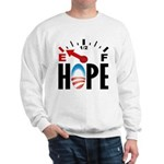 Anti Obama 2012 Sweatshirt