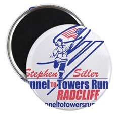 """Tunnel To Towers - 2011 2.25"""" Magnet (100 pack)"""