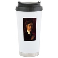 Artzsake Ceramic Travel Mug