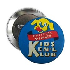 "2.25""Kids Ken-L Klub Button (10 pack)"