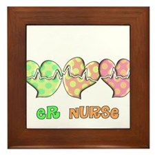 Nurse Gifts XX Framed Tile