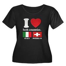 ITALY-SWITZERLAND T