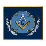 Masonic Blanket