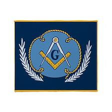 Masonic Blanket