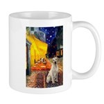 Cafe-Yellow Lab 7 Mug
