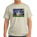 Starry - Yellow Lab 7 Light T-Shirt