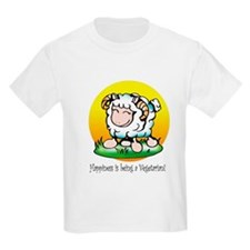 Happiness is... Kids T-Shirt