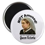 Queen Victoria 2.25&amp;quot; Magnet (100 pack)