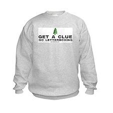 Cute Basic Sweatshirt