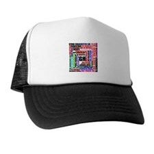 SPINELLI Trucker Hat