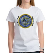 USS Bainbridge Decomm Tee