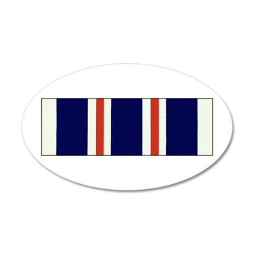 """CAP """"Find"""" Ribbon 38.5 x 24.5 Oval Wall Peel"""