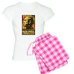 Ron Paul Women's Light Pajamas