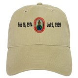 USS California CGN 36 DecommisioningBaseball Cap