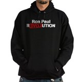 Ron Paul Revolution Hoody