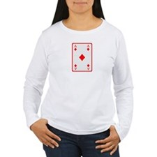 Poker card ace T-Shirt