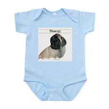 Mastiff 118 Infant Creeper