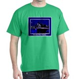 Danube River Cruise T-Shirt
