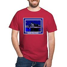 Danube River Cruise T-Shirt