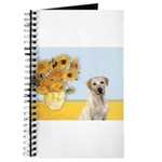 Sunflowers-Yellow Lab 7 Journal