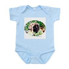 Mastiff 76 Infant Creeper