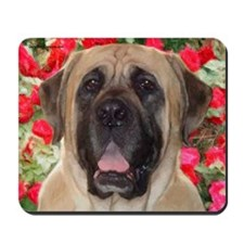 Mastiff 18 Mousepad