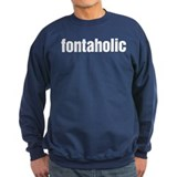 Fontaholic Jumper Sweater