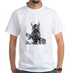 Deer hunter White T-Shirt