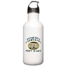 Compton City Hall Water Bottle