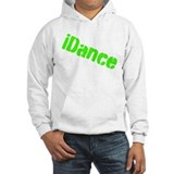 iDance Hoodie Sweatshirt