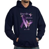 Fibromyalgia Awareness Day Hoodie