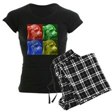 Chihuahua Pop Art Pajamas