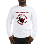 No Bull 5 Long Sleeve T-Shirt