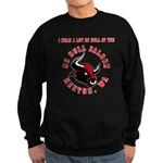 No Bull 5 Sweatshirt (dark)
