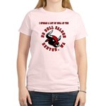 No Bull 5 Women's Light T-Shirt