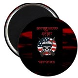 Correction Officer 2.25&amp;quot; Magnet (10 pack)