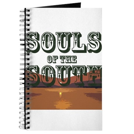 Souls of the south Journal