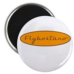 Fly Boitano Magnet