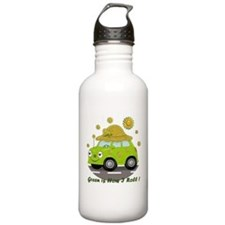 Hatwheel Hybrid Water Bottle