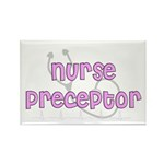 Nurse Preceptor Rectangle Magnet (10 pack)