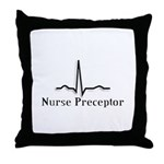 Nurse Preceptor Throw Pillow