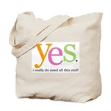 bags Tote Bag