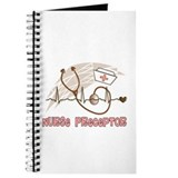 Nurse Preceptor Journal