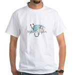 Nurse Preceptor White T-Shirt